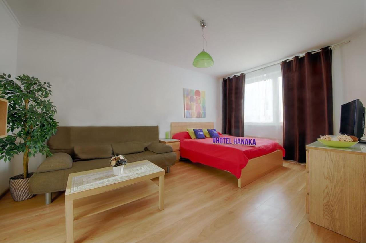 Апартаменты hanaka аппартаменты в москве купить