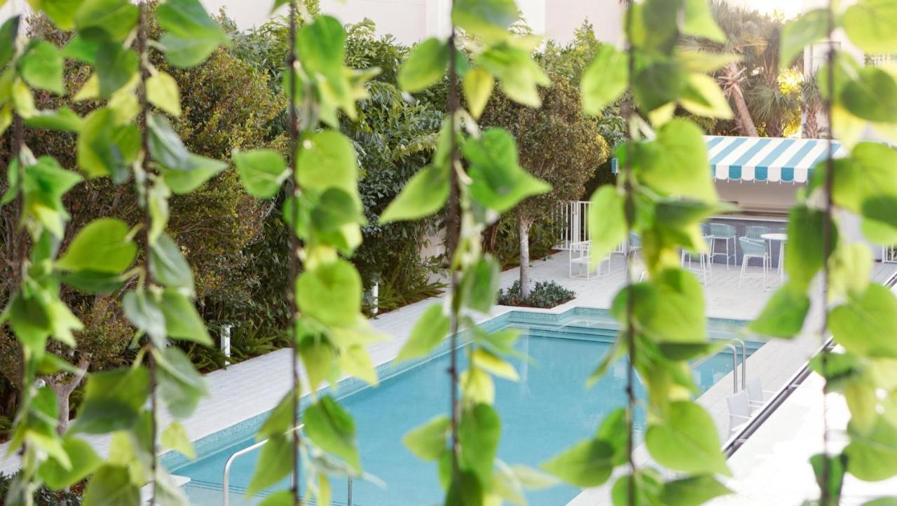 Отель  Отель  Kimpton - Goodland Fort Lauderdale Beach, An IHG Hotel
