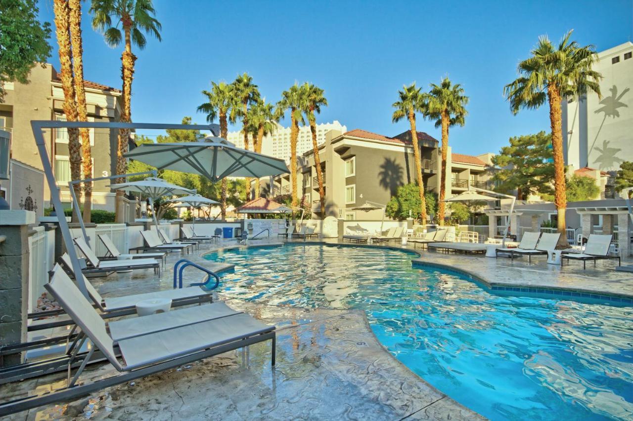 Отель  Desert Rose Resort  - отзывы Booking