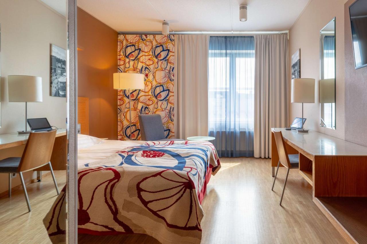 Отель  Scandic Lahti City  - отзывы Booking