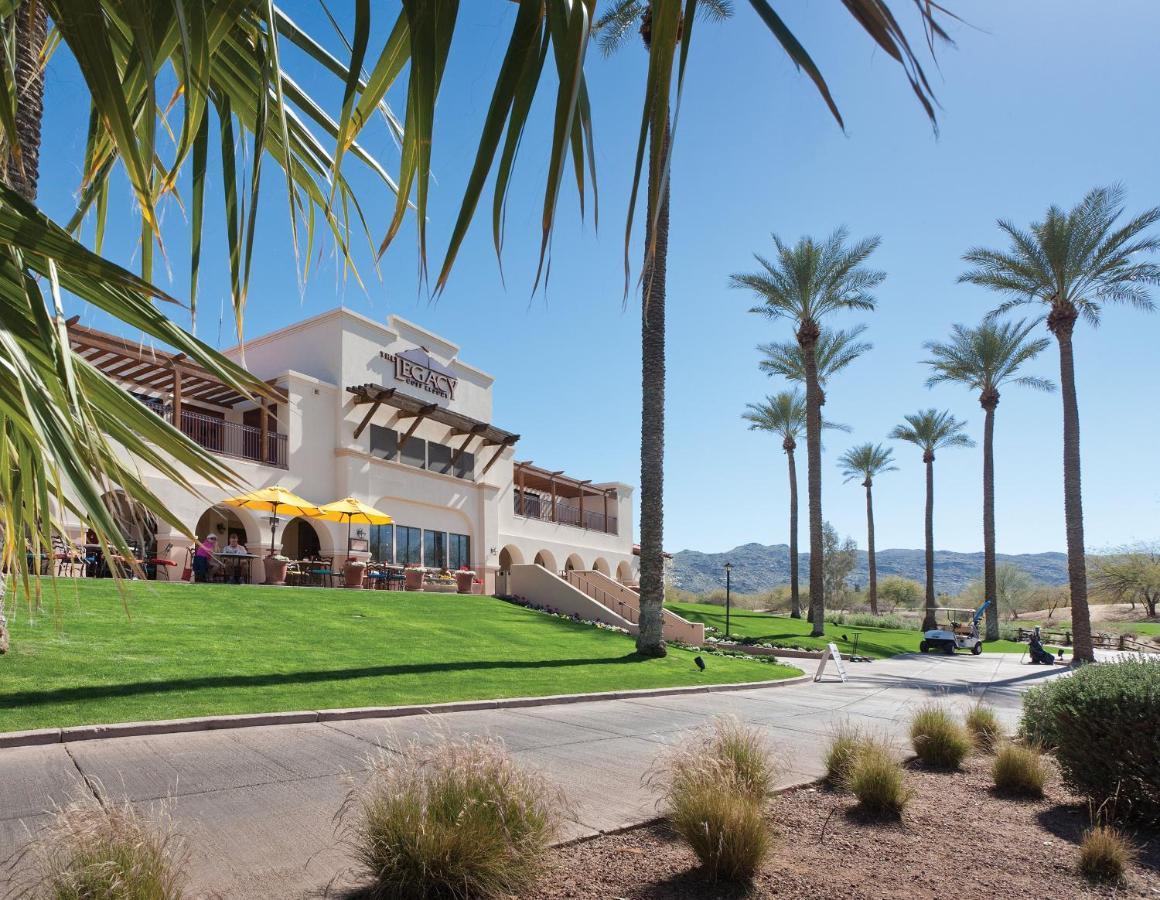Отель Отель The Legacy Golf Resort