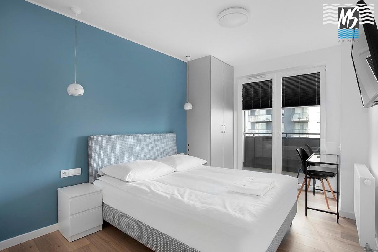 Апартаменты/квартиры  MS Apartments Sky Tower X