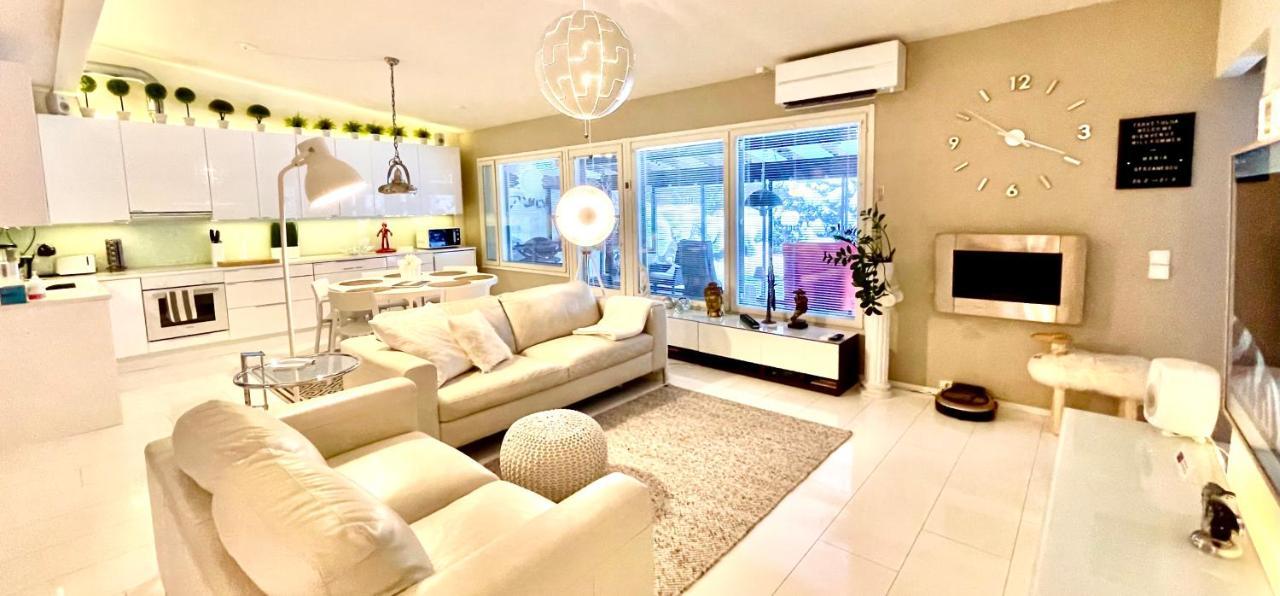 Апартаменты/квартиры  Design Guesthouse Laanila  - отзывы Booking