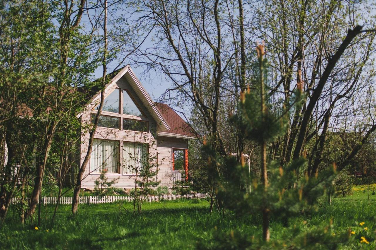 Вилла  St.Moritz by SKOKOVO PARK  - отзывы Booking