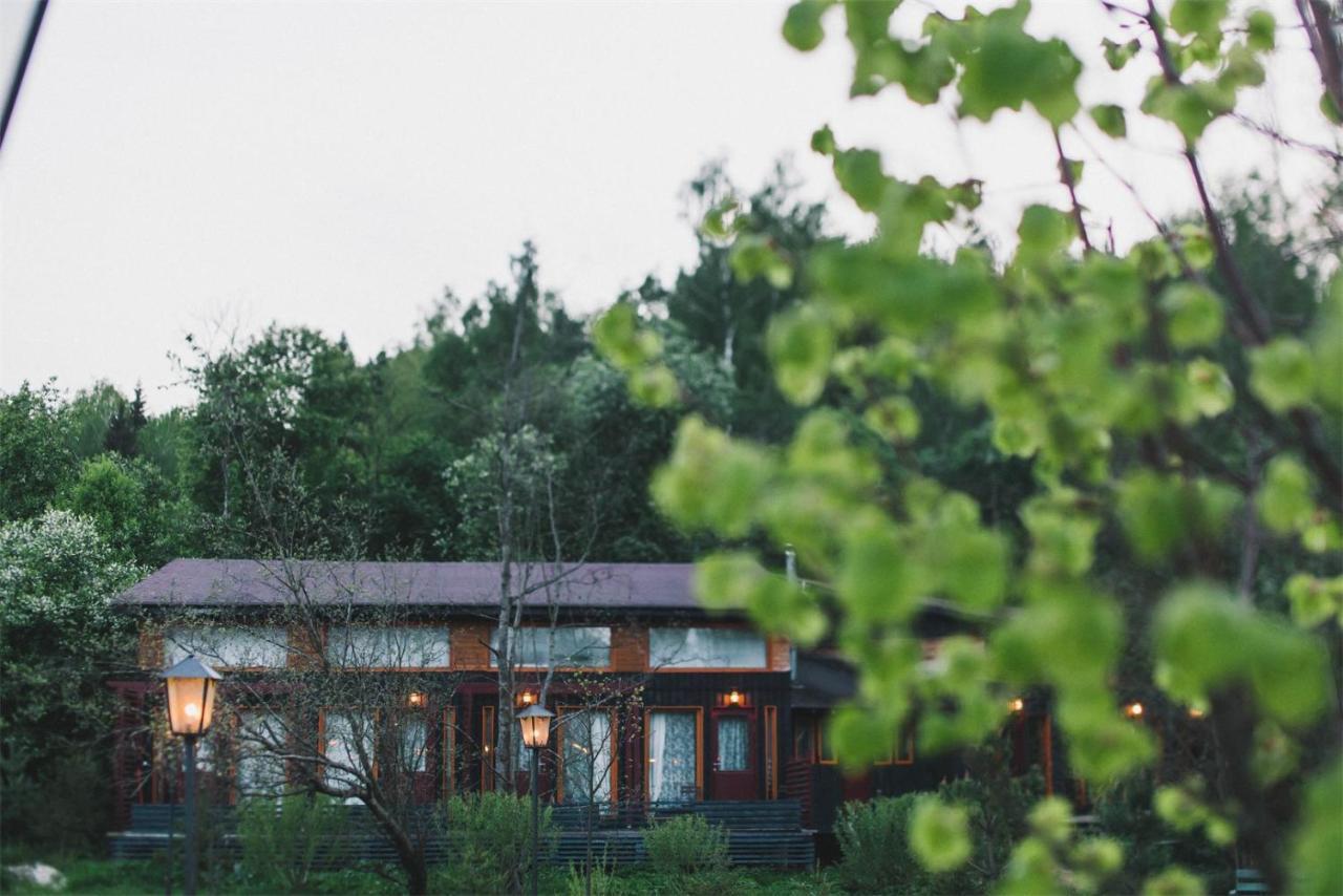 Апартаменты/квартира  Forest 3 by SKOKOVO PARK  - отзывы Booking