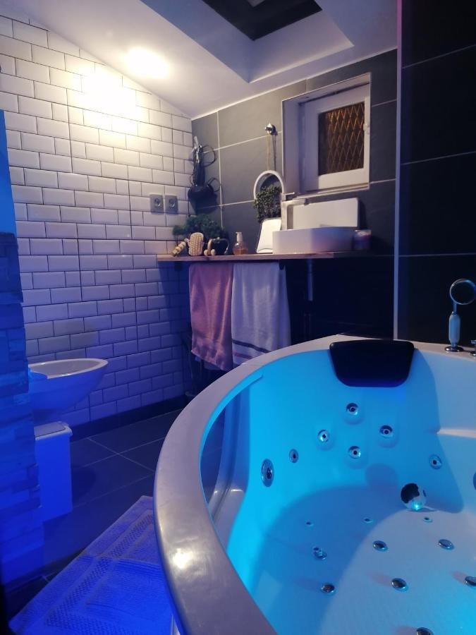 Апартаменты/квартира Le spa des canut - отзывы Booking