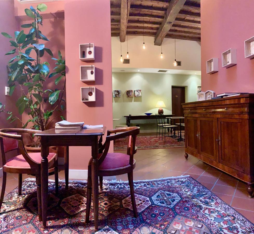 Отель Hotel De Prati - отзывы Booking