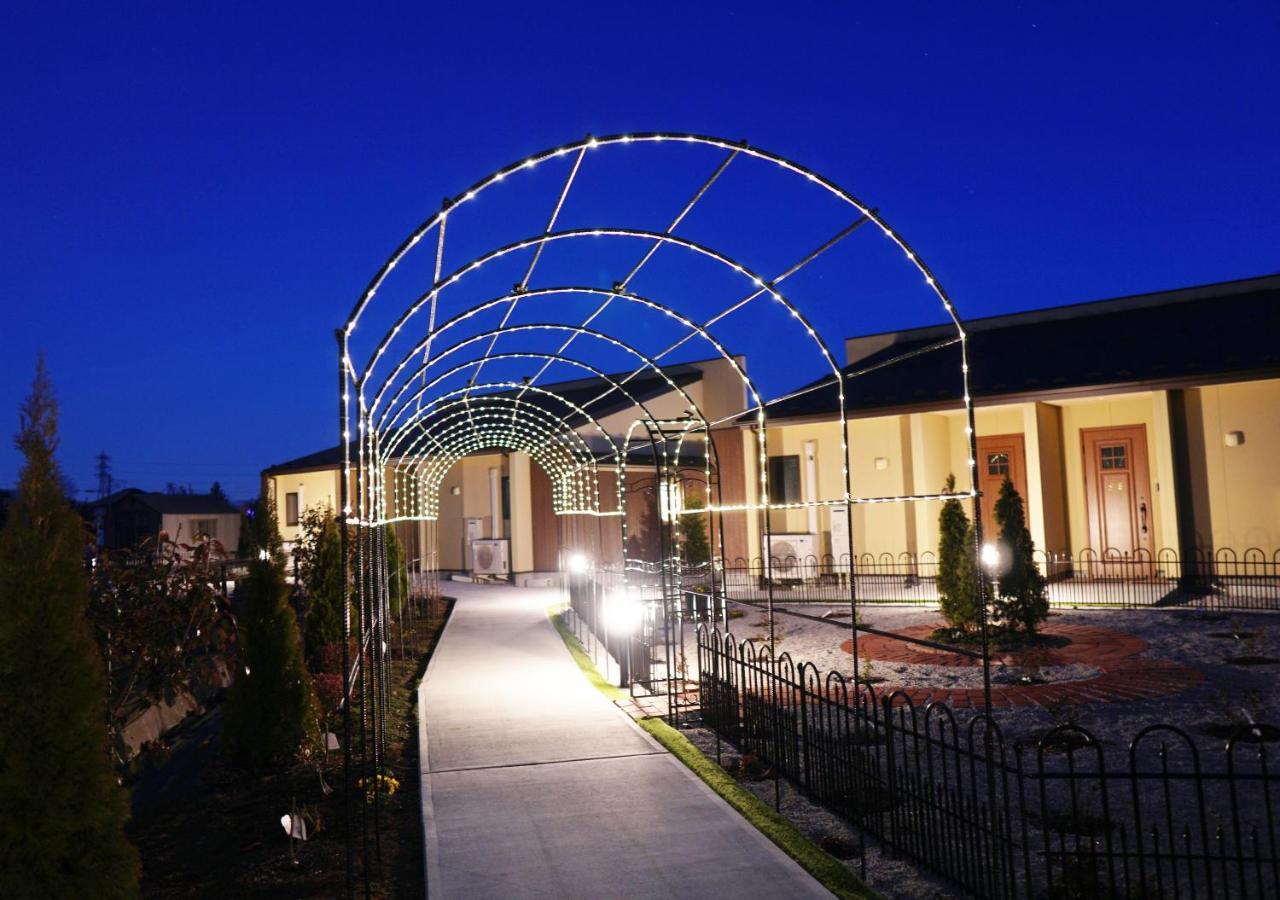 Отель  Villa Resort Yumefuji  - отзывы Booking