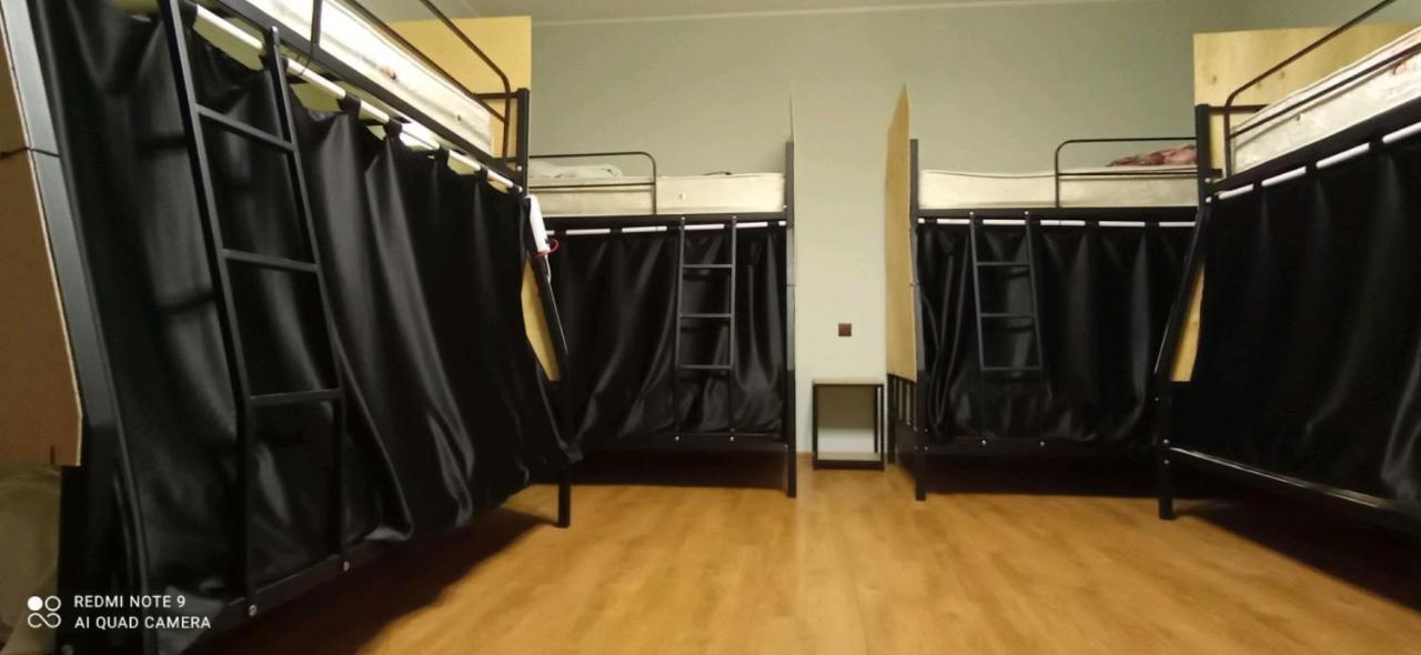 Хостел  Talbru Hostels  - отзывы Booking
