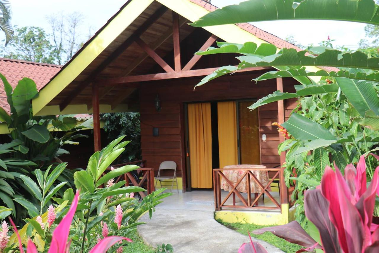 Лодж  Selvita Lodge Arenal  - отзывы Booking
