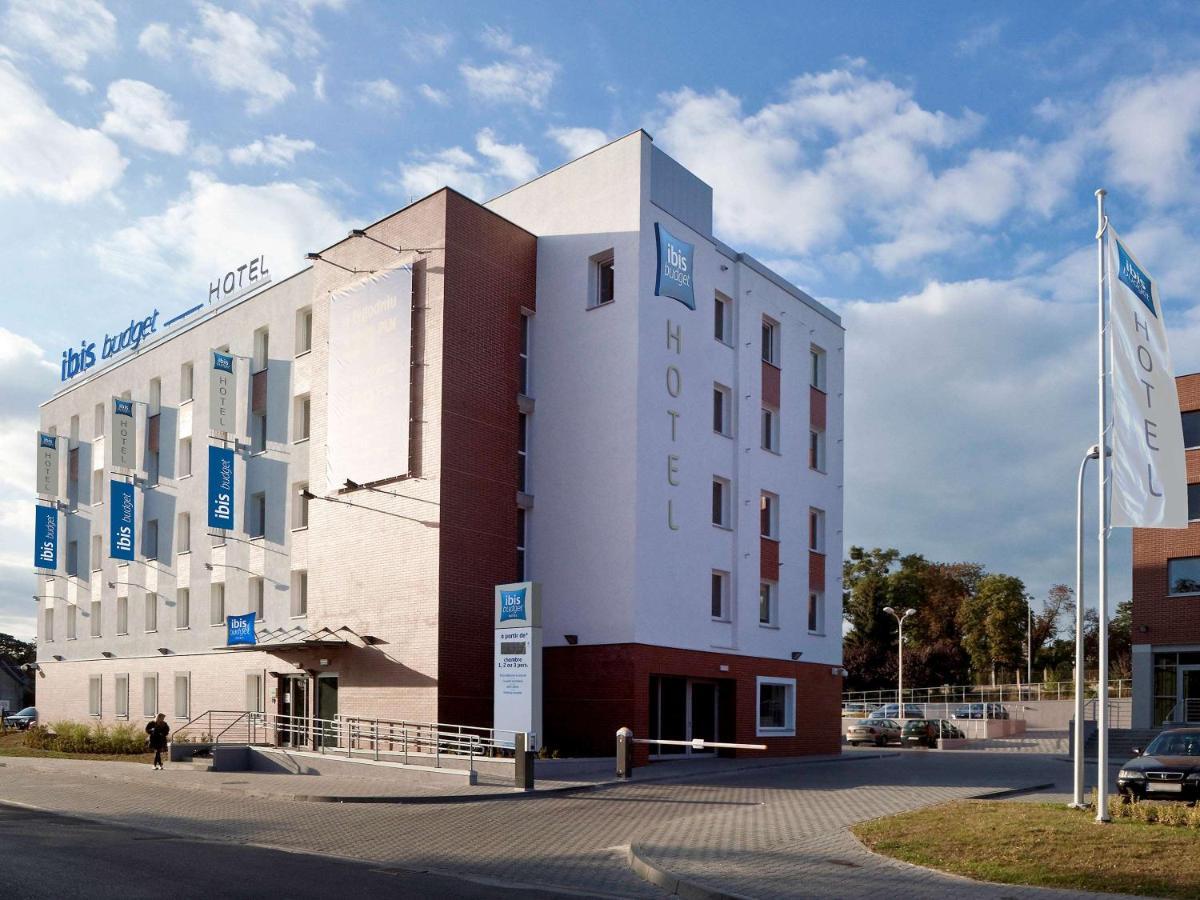 Отель  ibis budget Torun  - отзывы Booking