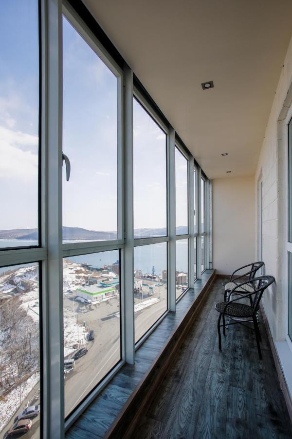 Апартаменты/квартира  Sea view apartment  - отзывы Booking