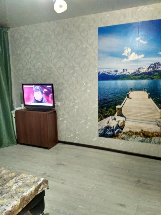 Апартаменты/квартира Квартира в центре у озера - отзывы Booking