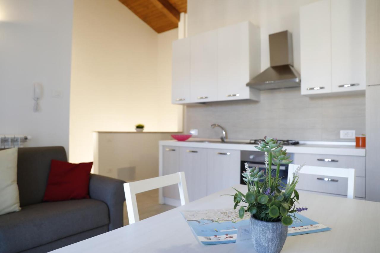 Апартаменты/квартиры  Emma's Apartments Tropea  - отзывы Booking