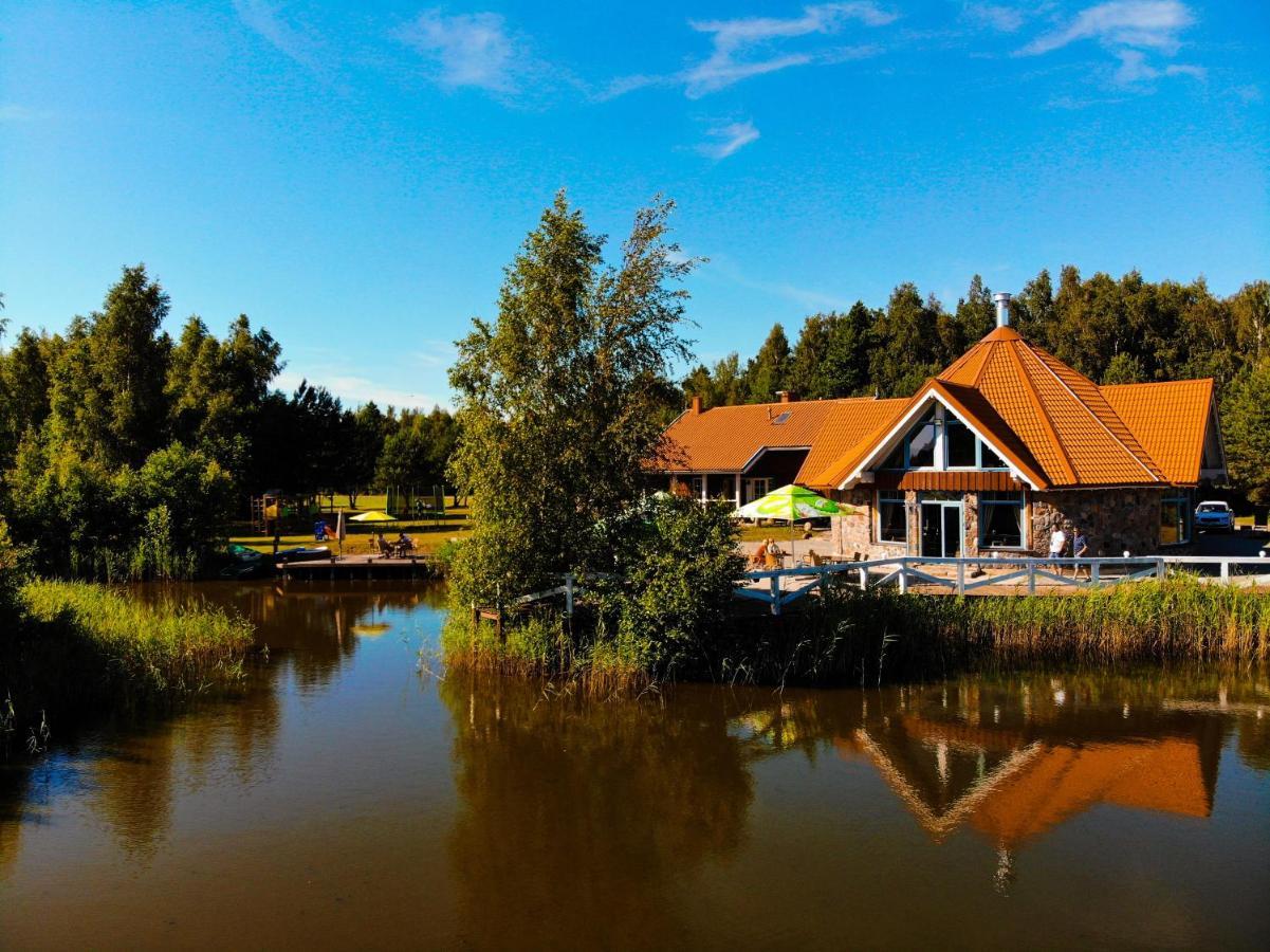 Гостевой дом  Sodyba - Svečių namai