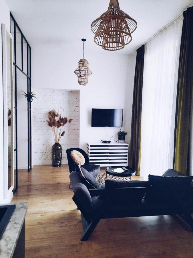 Апартаменты/квартиры  Rost Apartments - Bezobsługowy  - отзывы Booking