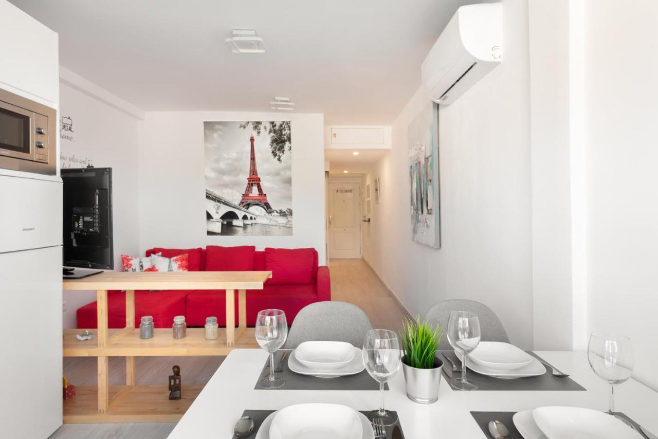 Апартаменты/квартира  APARTAMENTO DANA I  - отзывы Booking