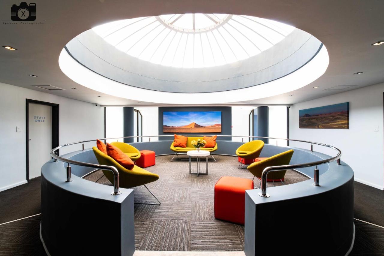 Отель The Dome Swakopmund - отзывы Booking