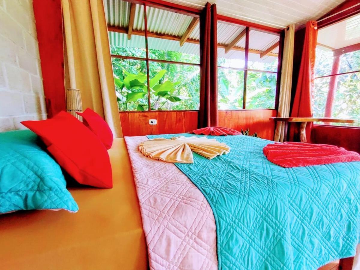 Отель  The Sunset Tucano Lodge