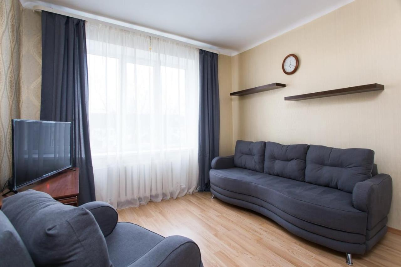 Апартаменты/квартира Apartment on Voskresensky 8 - отзывы Booking
