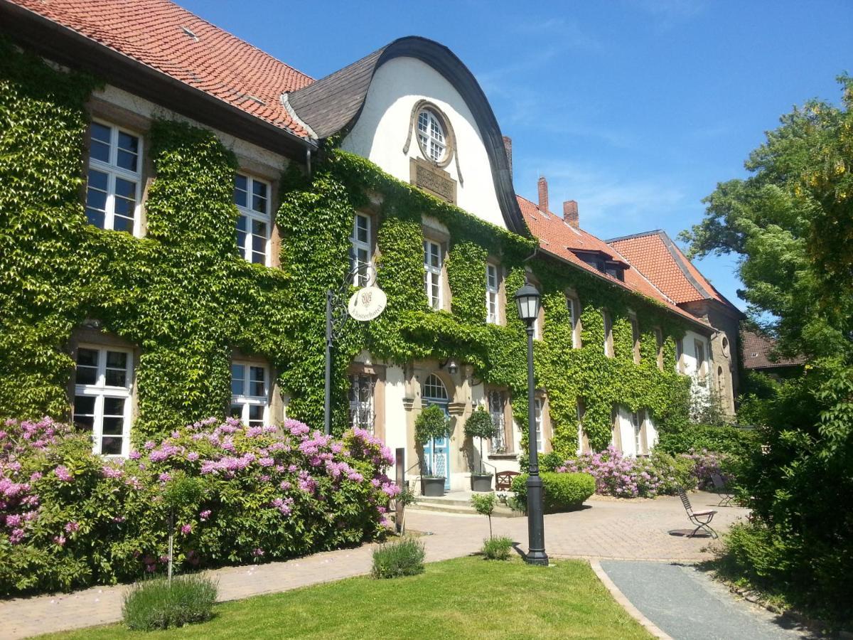 Отель Klosterhotel Wöltingerode - отзывы Booking