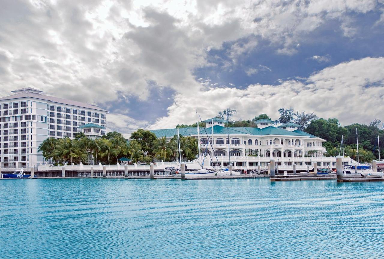 Курортный отель  Avillion Admiral Cove  - отзывы Booking