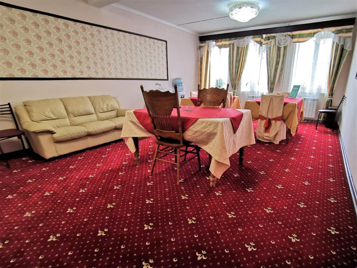 Отель Гостиница Никольская - отзывы Booking