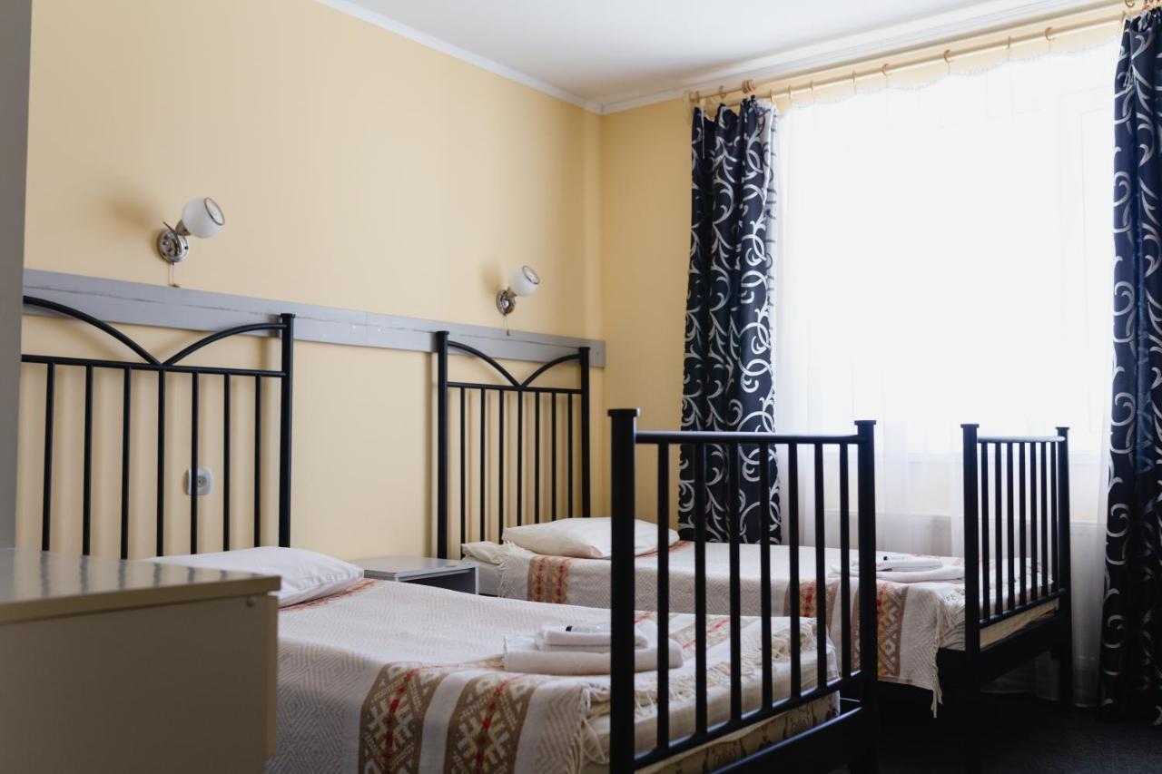 Мини-гостиница Гостевой дом Ковчег - отзывы Booking