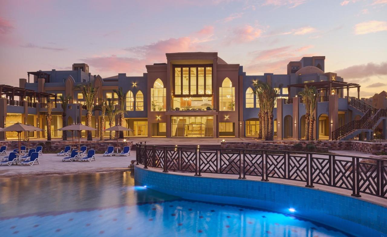 Отель  Lazuli Hotel, Marsa Alam  - отзывы Booking