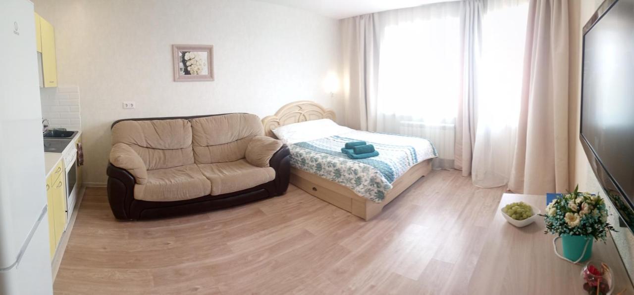 Апартаменты/квартира  Svetlana Apartment с просторной ванной и 25 мин от аэропорта Домодедово  - отзывы Booking