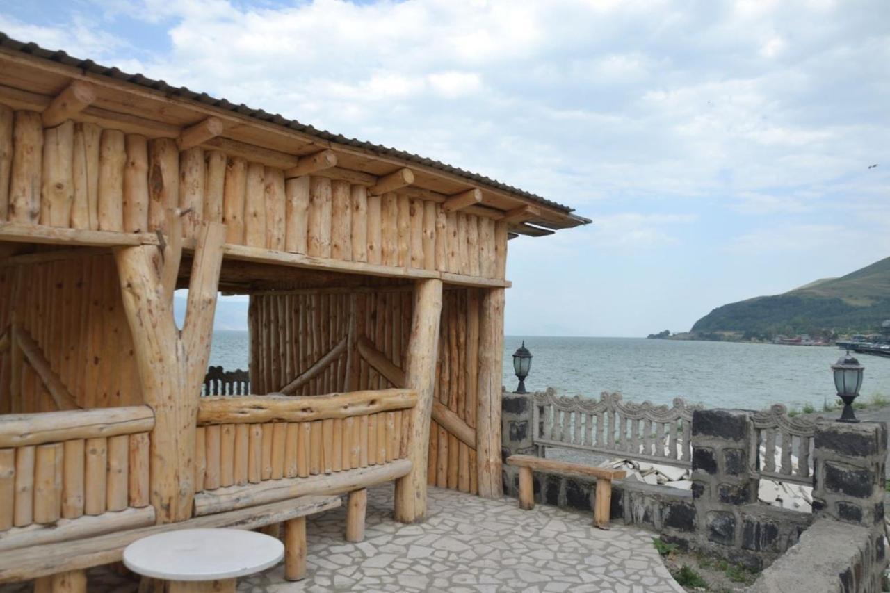 Апартаменты/квартира Mimino Sevan - С видом на озеро Севан