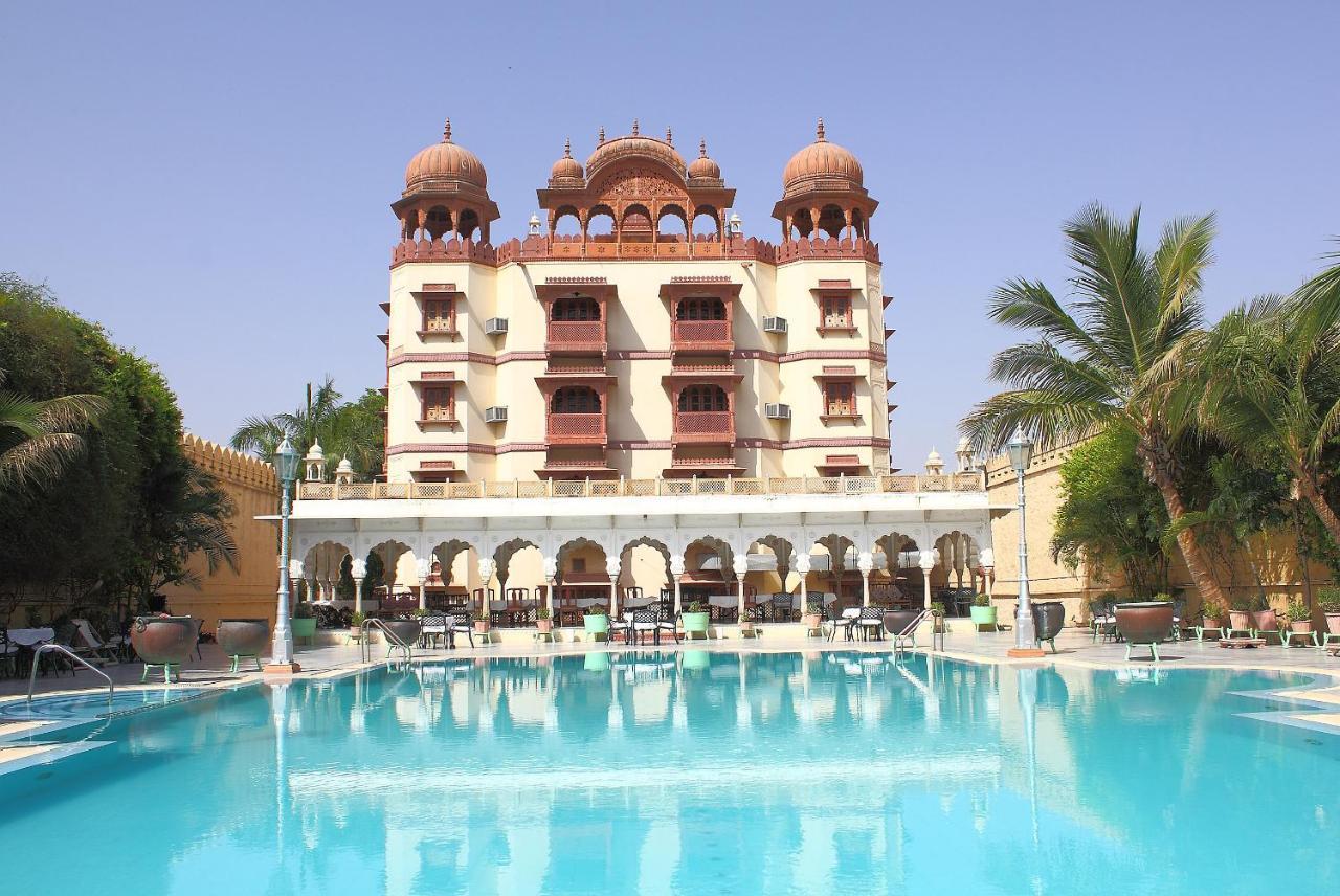 Отель  Jagat Palace  - отзывы Booking