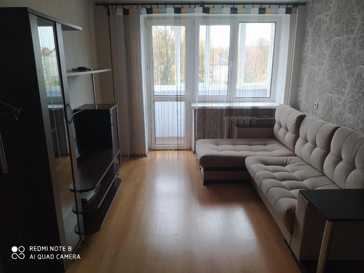 Апартаменты/квартира  Apartment at Stefana Batoria street  - отзывы Booking