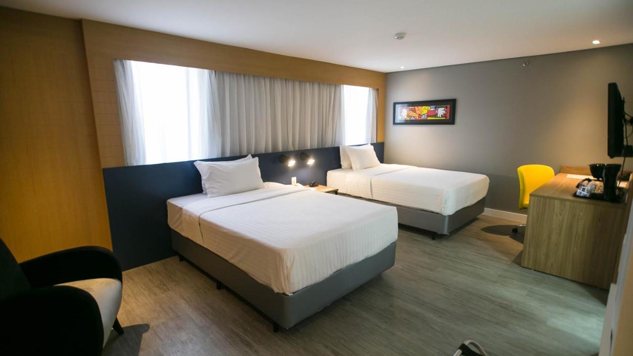 Holliday Inn quarto