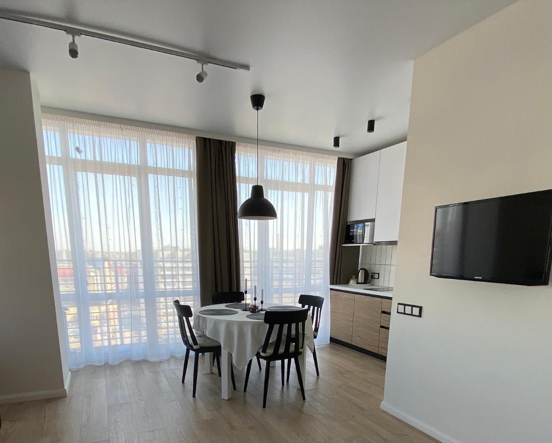 Апартаменты/квартира  Comfort4you  - отзывы Booking