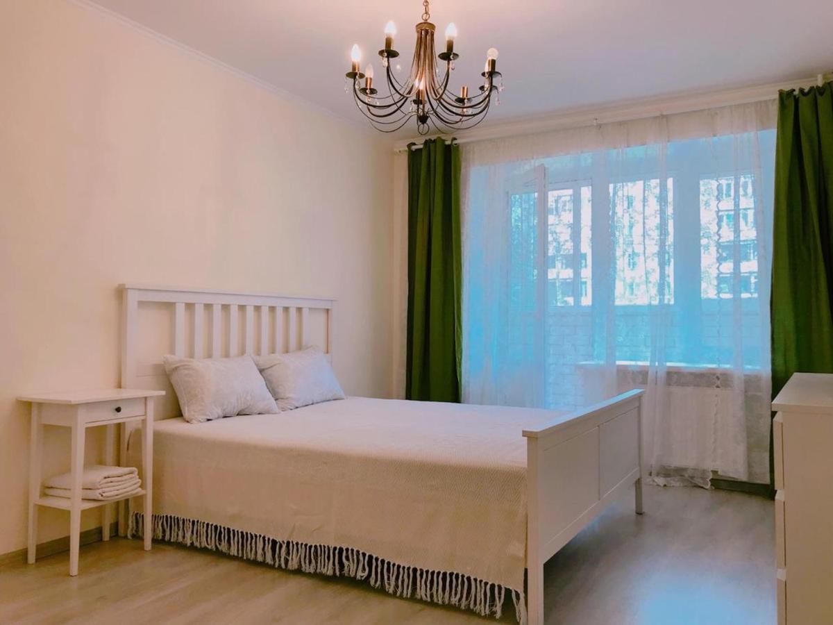 Апартаменты/квартира  Atma House Уютные апартаменты на Самарцева  - отзывы Booking