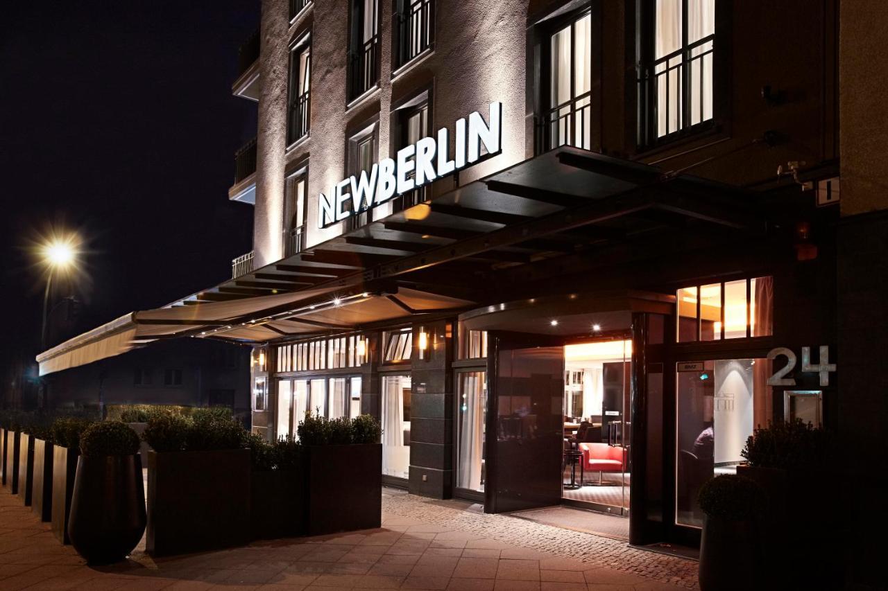 Отель  New Berlin  - отзывы Booking