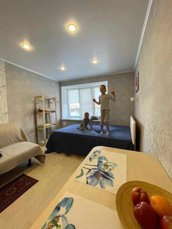 Апартаменты/квартира Студия на озере Тургояк 22 кв.м - отзывы Booking