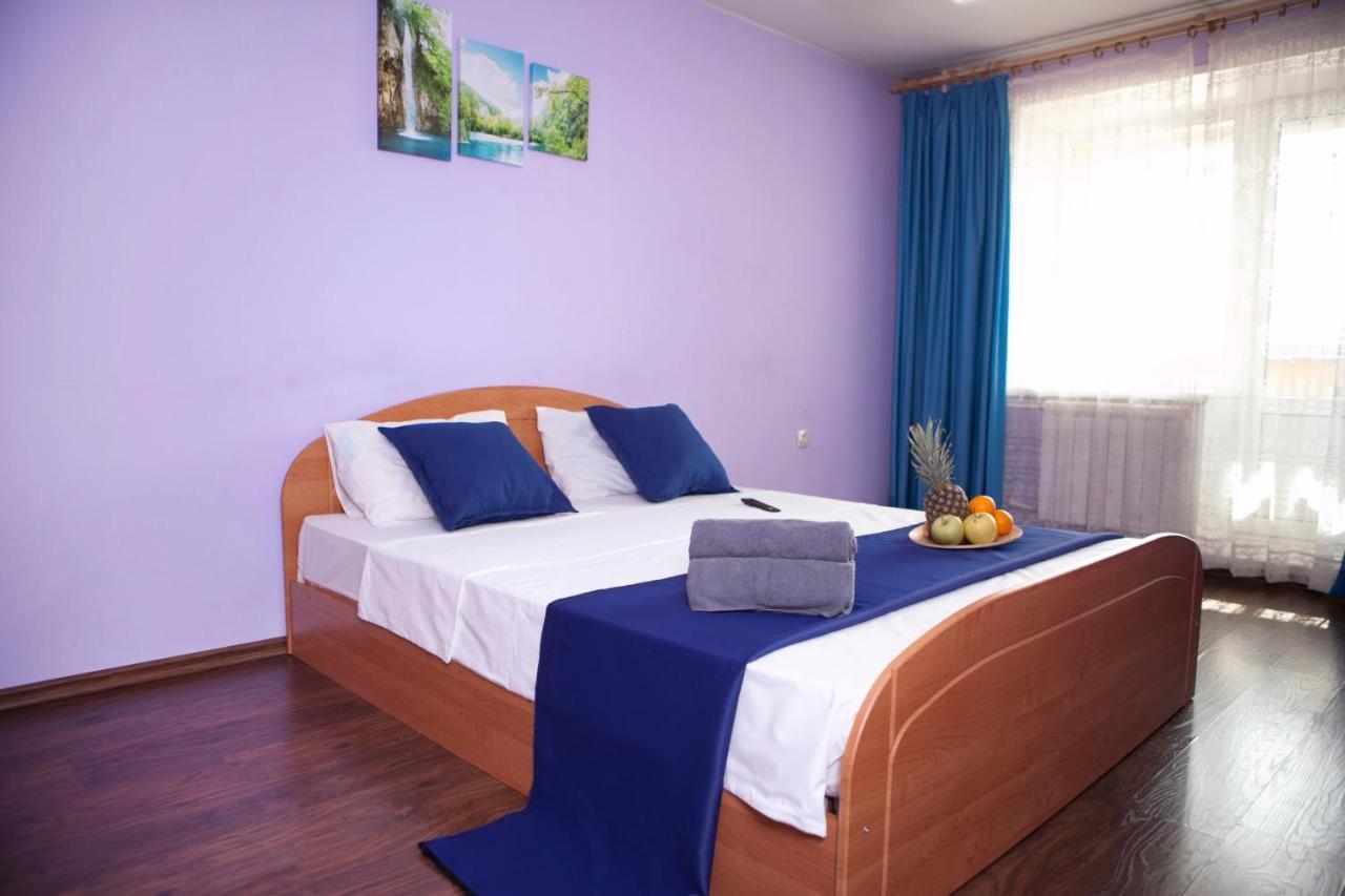 Апартаменты/квартира 2-х комнатные Гранд Апартаменты в Бердске - отзывы Booking