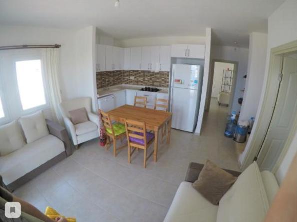 Апартаменты/квартира  Panoramik deniz ve şehir manzaralı daire, Türkiye  - отзывы Booking