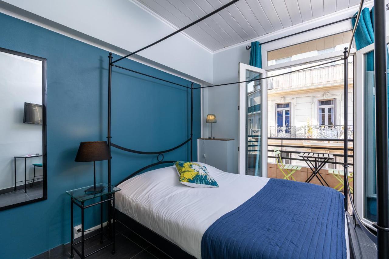 Отель  Celenya Hôtel  - отзывы Booking