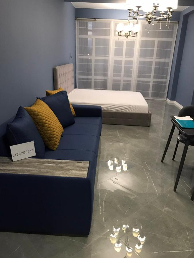 Апартаменты/квартира  Apartment on Sinyavina  - отзывы Booking