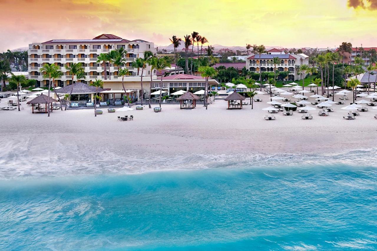 Курортный отель  Bucuti & Tara Boutique Beach Resort - Adult Only