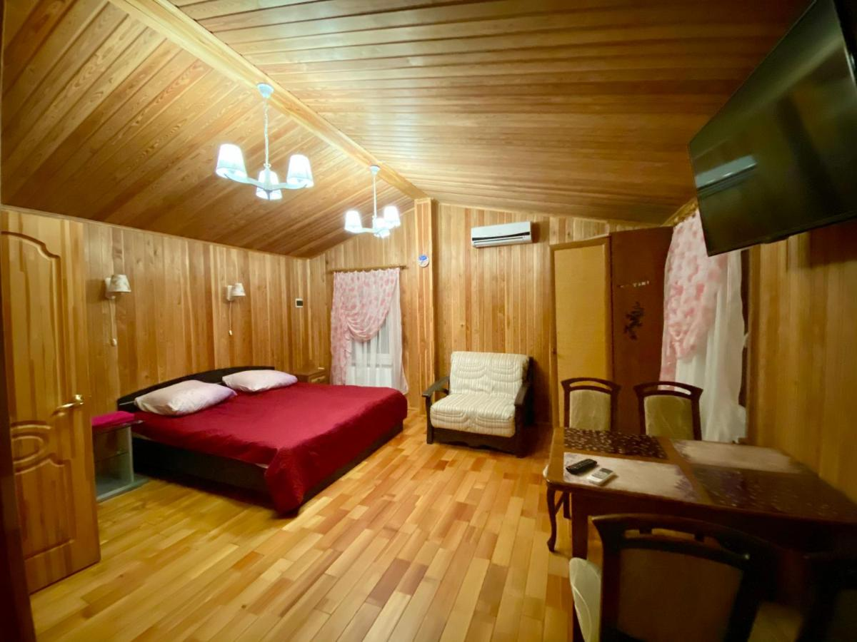 Апартаменты/квартира  Уютная комната на Куршской косе  - отзывы Booking