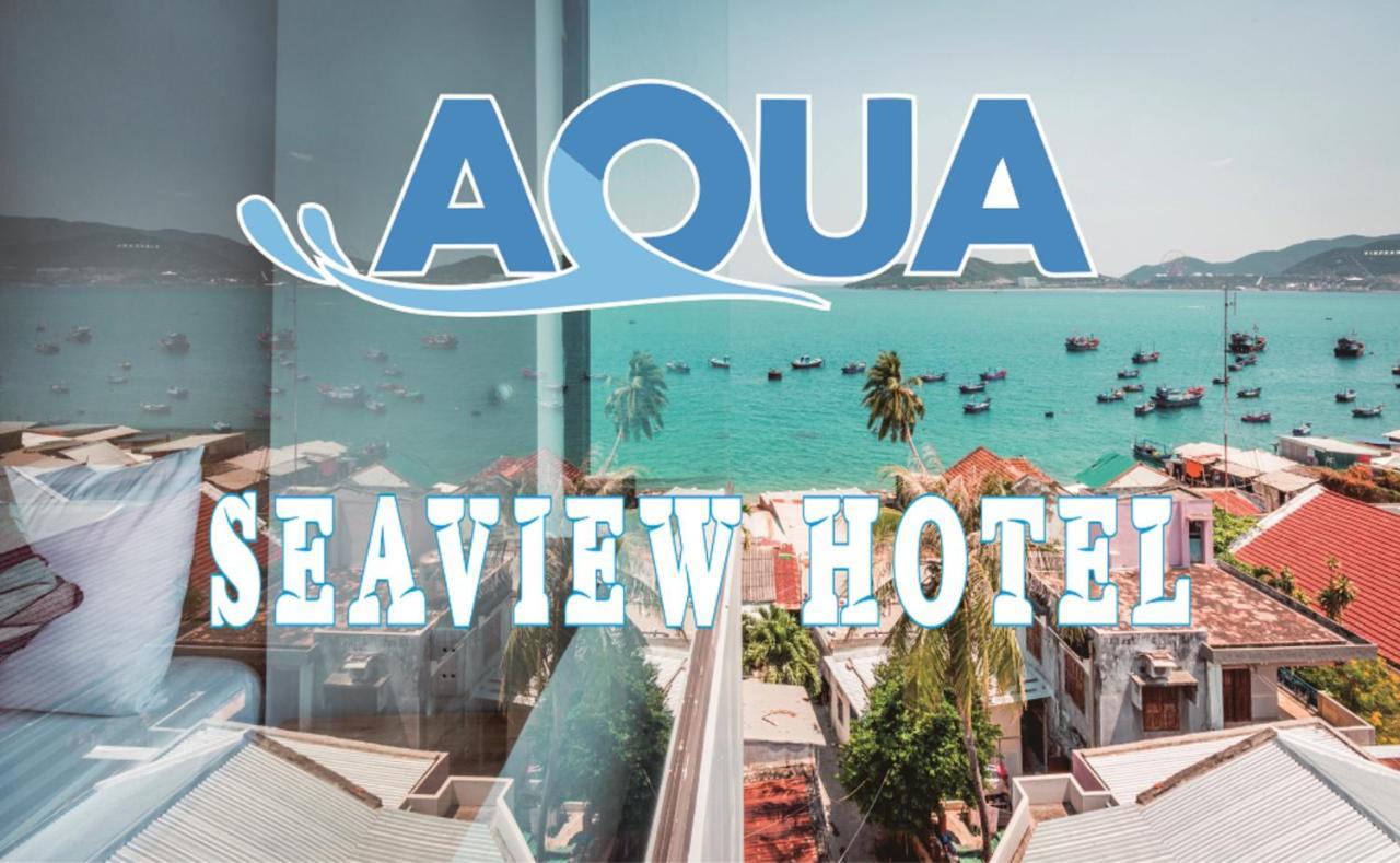 Отель  AQUA Seaview Hotel  - отзывы Booking