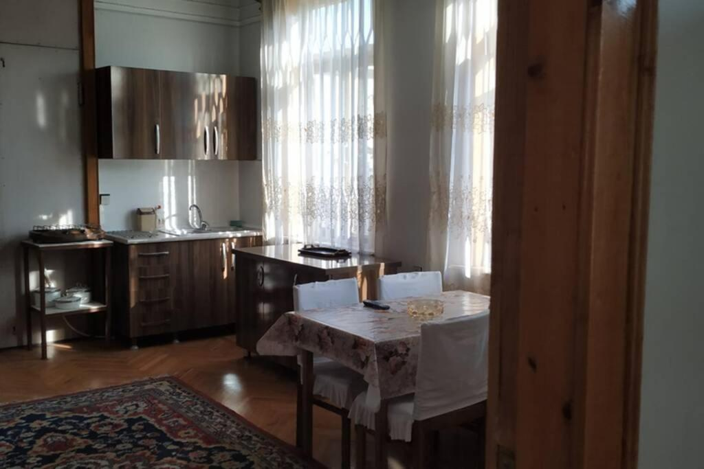 Апартаменты/квартира  Quiet and Clear Space for staying several days  - отзывы Booking