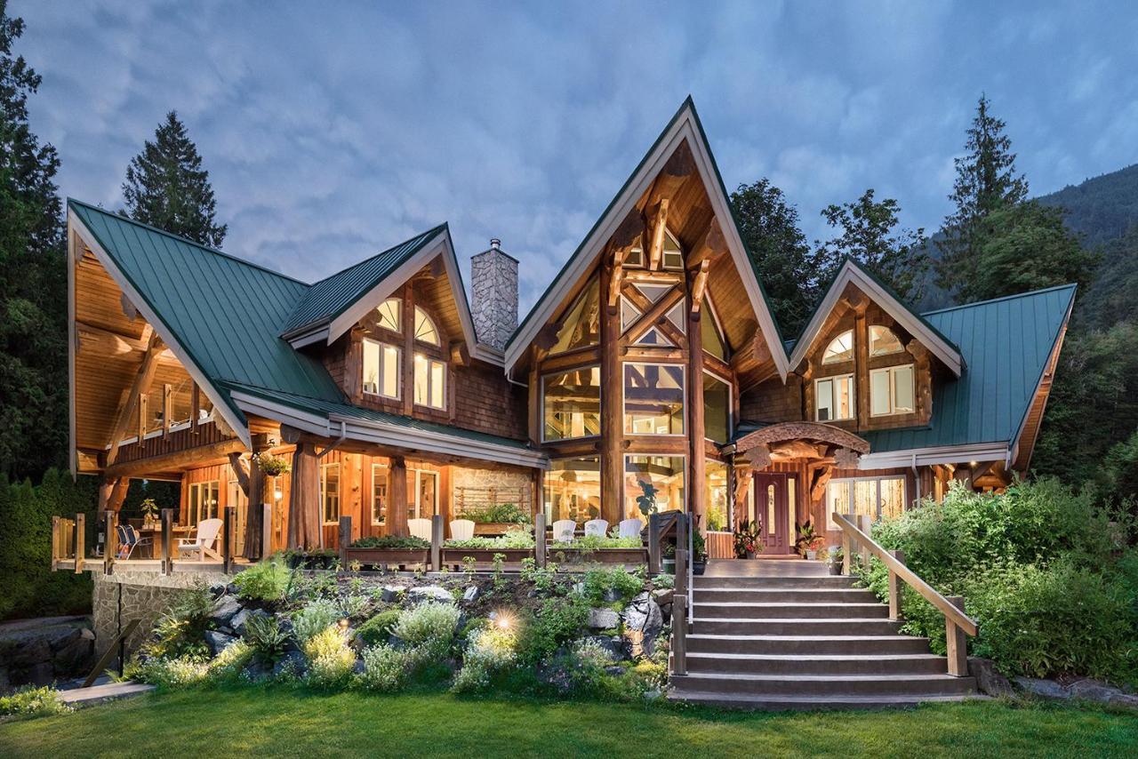 Отель типа «постель и завтрак» The Rockwell-Harrison Guest Lodge