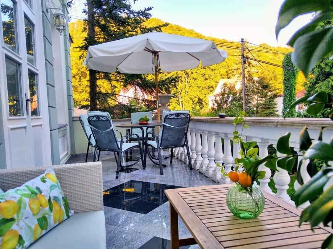 Апартаменты/квартиры  Villa Rosa Residence