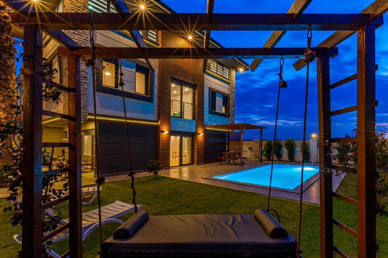 Виллы Palm Private Villas Belek - отзывы Booking