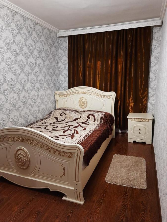 Апартаменты/квартира Квартира на Ватутина 55 - отзывы Booking
